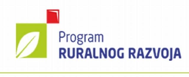 Slikovni rezultat za program ruralnog razvoja