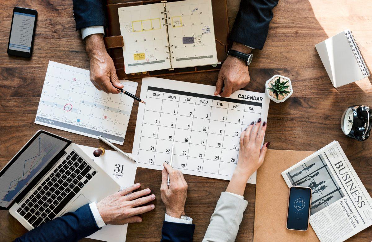 Plan objave natječaja za 2019 godinu OPKK