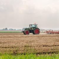 Bespovratne potpore Ministarstva poljoprivrede za unapređenje poljoprivrede