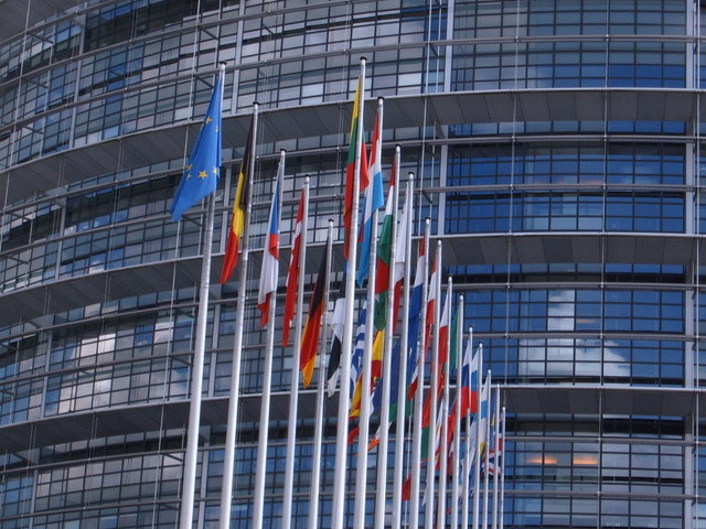 Strukturni fondovi EU: Pristup fondovima