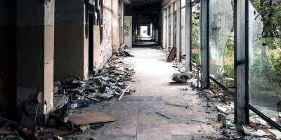 Obnova potresom pogođenih područja