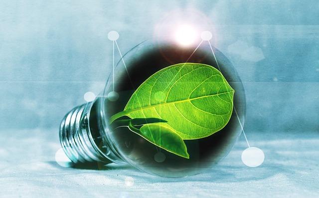 Energija i klimatske promjene: Sufinanciranje projekata za korištenje solarne energije, energije mora i geotermalne energije